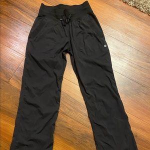 Lululemon Studio Pants size 2